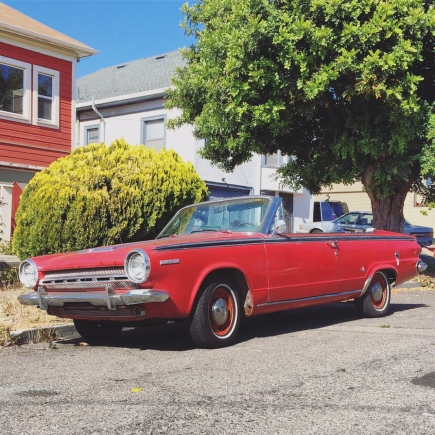 Found in santa fe oakland california 1964 dodge dart gt img7708 sciox Images